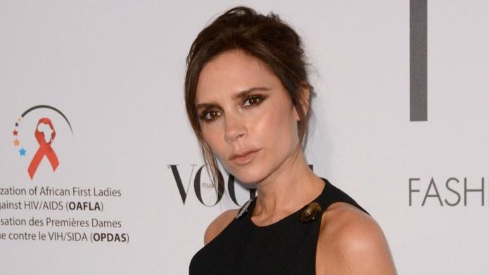 Victoria Beckham ignored request to discuss