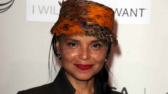 Victoria Rowell alleges shocking racism on