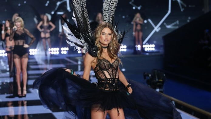 Dear Victoria's Secret: Why don't you