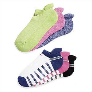 victoria's secret socks
