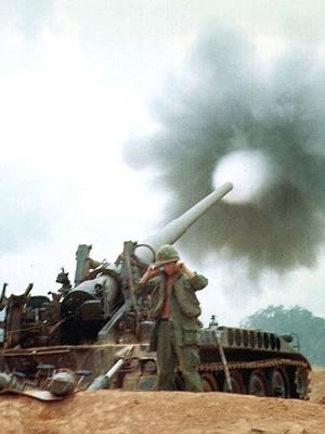 January 21 - Battle of Khe Sanh - Vietnam War
