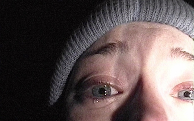 These films are sleeper hits: 'The Blair Witch Project'