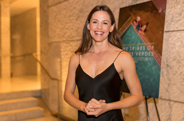 Movie Stars Coming to TV: Jennifer Garner
