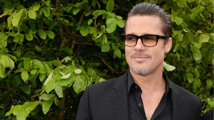 16 Hollywood dads who are uncomfortably