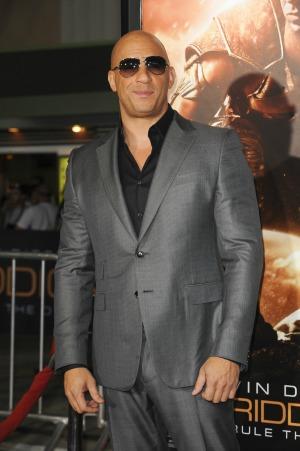 Vin Diesel may soon be starring in a musical