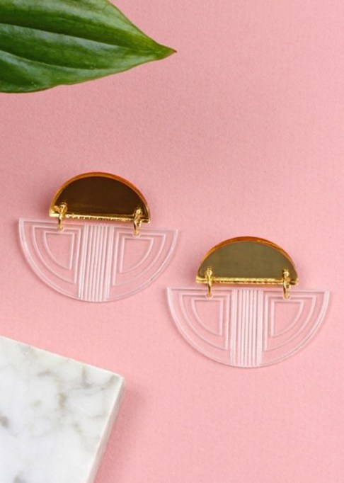What to Buy at Tictail for Summer 2017: Mumpish Earrings | Summer Fashion