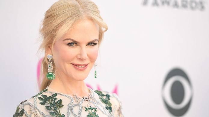 Nicole Kidman Threw Giada De Laurentiis