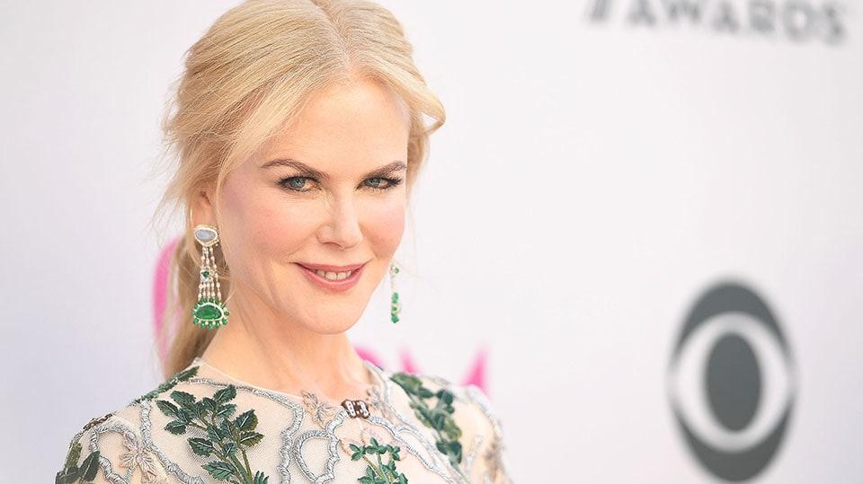 Nicole Kidman and Giada De Laurentiis cook on Ellen