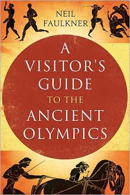 A Visitor's Guide cover