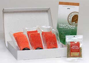 Vital Choice Wild Seafood and Organics