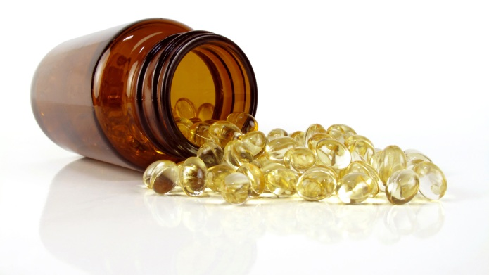 Vitamin D might be the missing