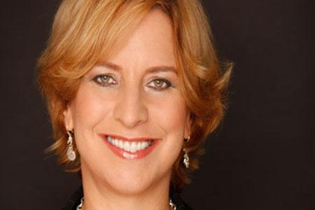 Vivian Schiller out as NPR CEO