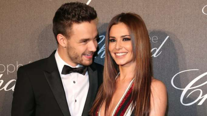 Celebs who could be engaged soon: Cheryl Cole & Liam Payne