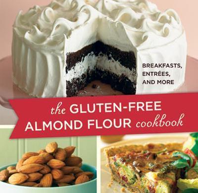 Gluten-free almond flour recipes
