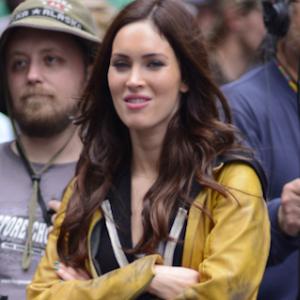 TRAILER: Megan Fox is back in