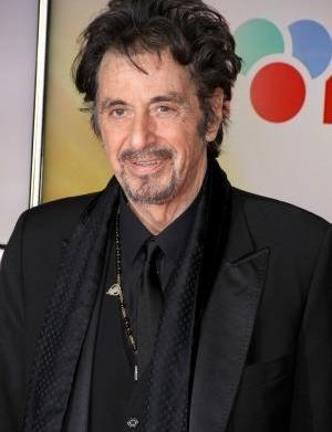 Al Pacino opens up about playing