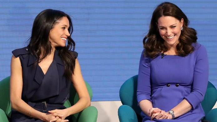 Meghan Markle Is Picking Up Traditional