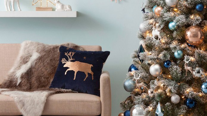 Beyond-cute holiday decor from Target for