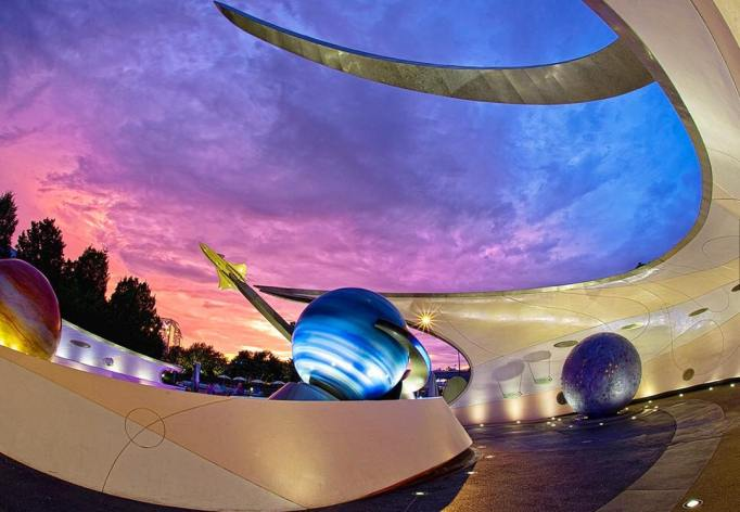 What to See, Do, Eat at Disney World This Winter: Future World