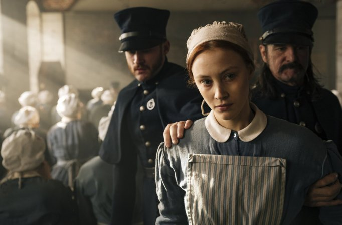 What's coming (and going) on Netflix for November 2017: 'Alias Grace'