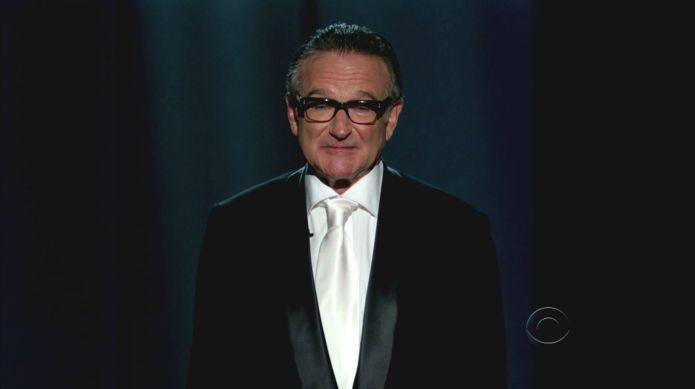 6 Ways Robin Williams' last film