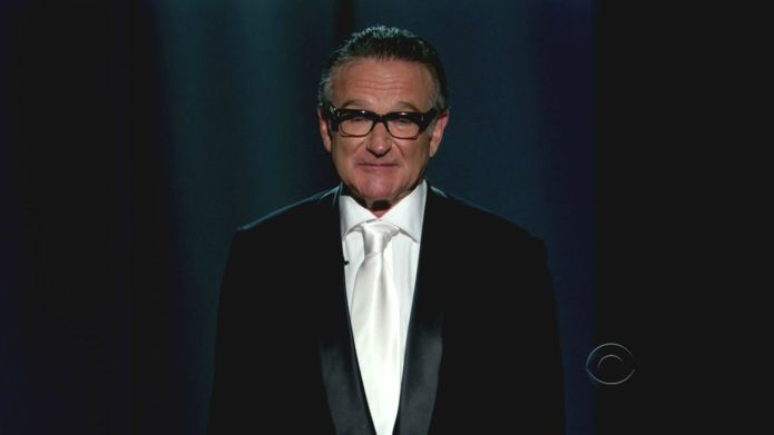 6 Ways Robin Williams' last film