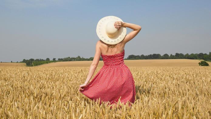 10 Big hats to keep your