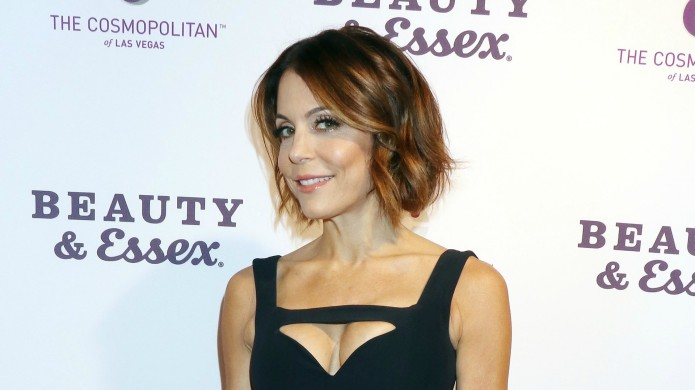 The hate Bethenny Frankel is getting