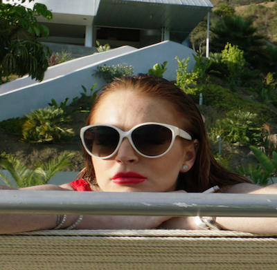 The Canyons movie review: VOD killed