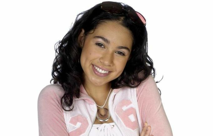 Cassie Steele as Manny Santos