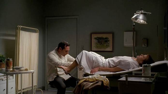 Why Mad Men's Take on Birth