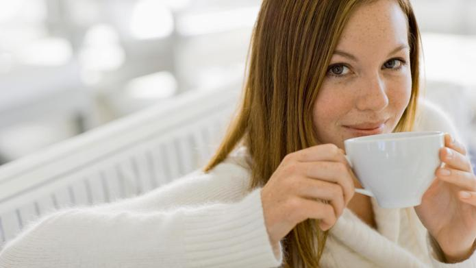 5 Healthy fall teas for people