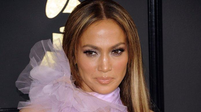 Jennifer Lopez Has Had an Epic