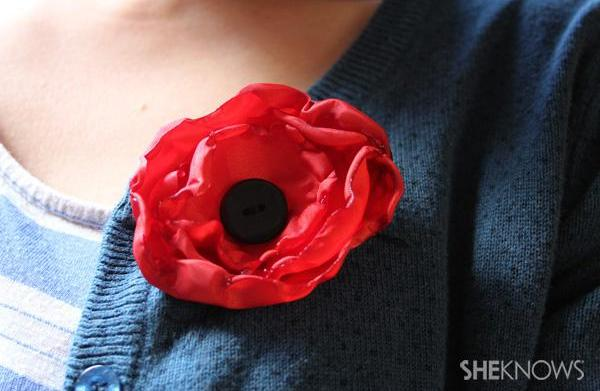 Honour our fallen soldiers by making