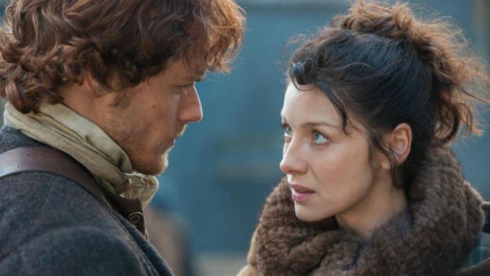 Outlander sneak peek: Claire Randall's in