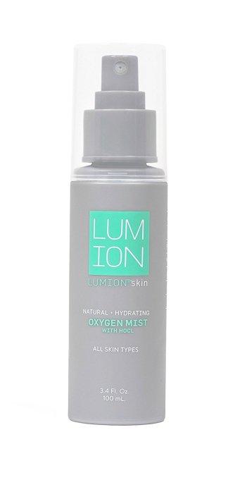 Lumion oxygen face mist + HOCL