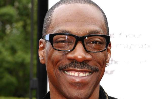 Eddie Murphy: From foul-mouthed to kid-friendly