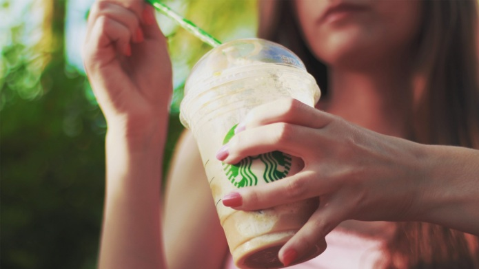 Start saving your pennies — Starbucks
