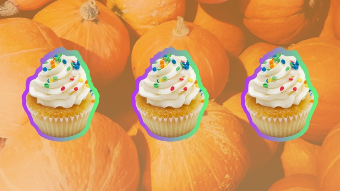 Halloween Treat Recipes That Are Almost