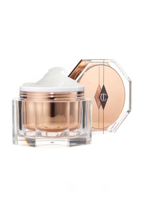 Ultra Rich Moisturizers For The Cold Weather | Charlotte Tilbury Magic Cream