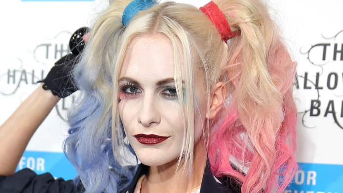 These 20 Cool Halloween Makeup Ideas