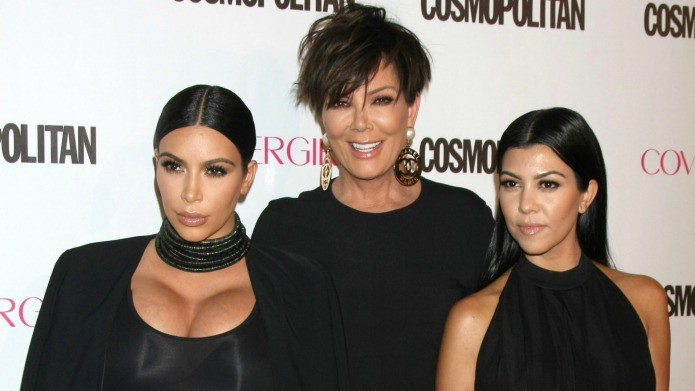 Kris Jenner launches war with Caitlyn
