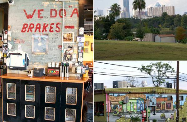 24 Hours in Austin