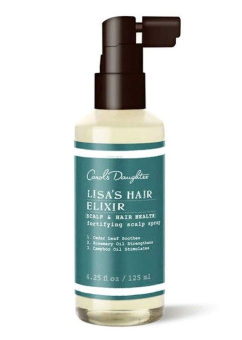 Carol's Daughter Lisa's Hair Elixir Restoring Oil