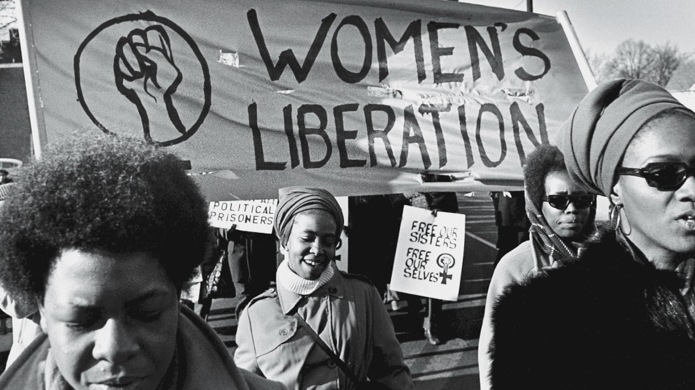 These women were revolutionary in the