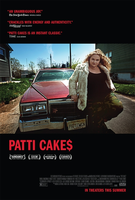 Best Movies Hitting Theaters in August: Patti Cake$
