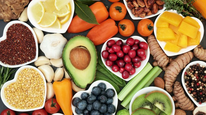 What Makes a Diet 'Heart-Healthy'?