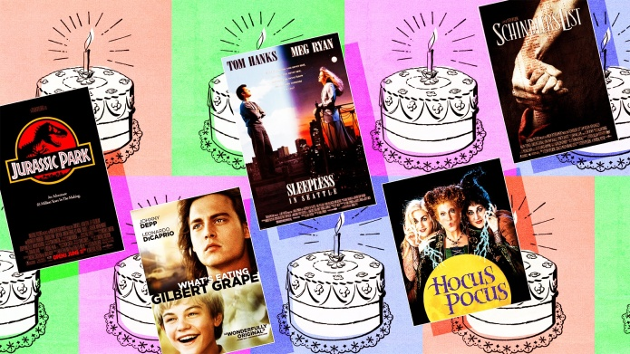 These 15 Movies Turning 25 in