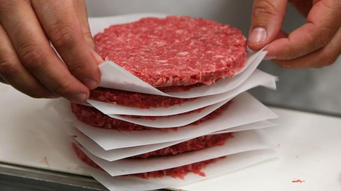 Food recall: Check your ground beef