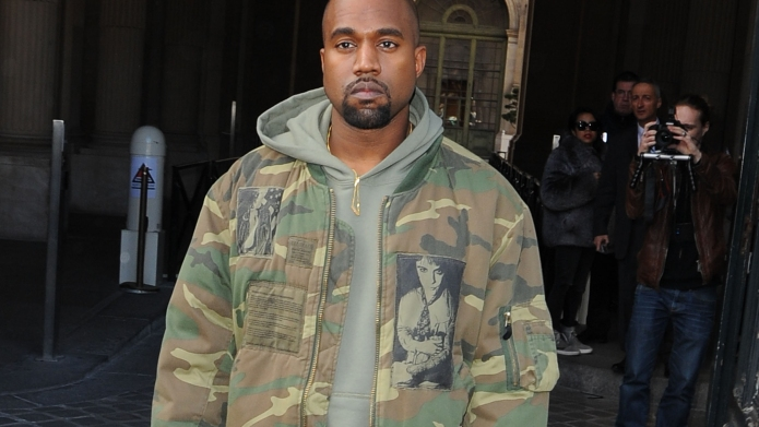 Anonymous group rips Kanye a new
